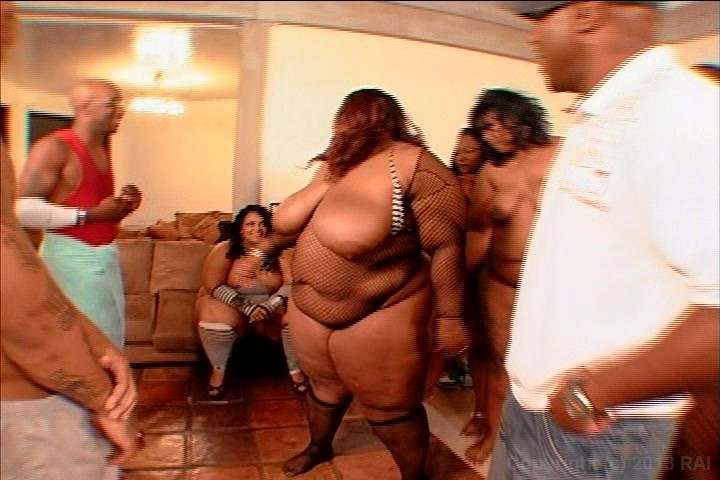 black orgy 3 Watch Big-Ums-Fat Black Freaks Orgy 3 streaming video on demand from  Evasive Angles.