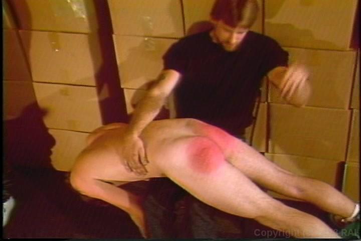 Gay Spank Em Hard Video Preview