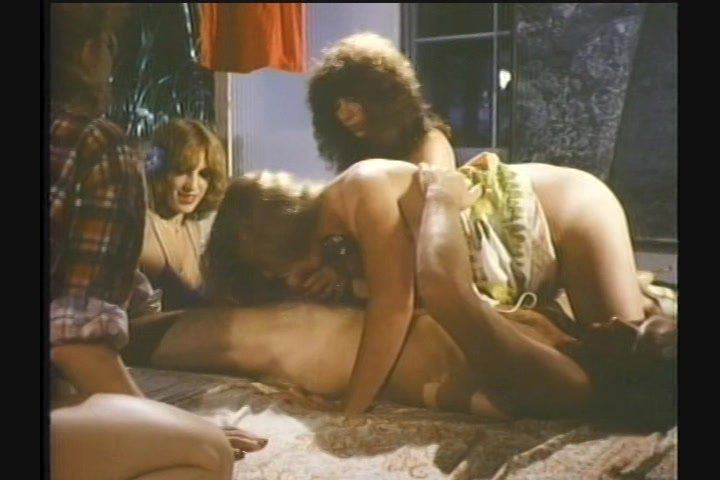John holmes ric lutze sharon thorpe in classic xxx scene - 1 part 9