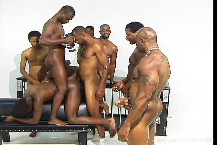 sexparty gay black