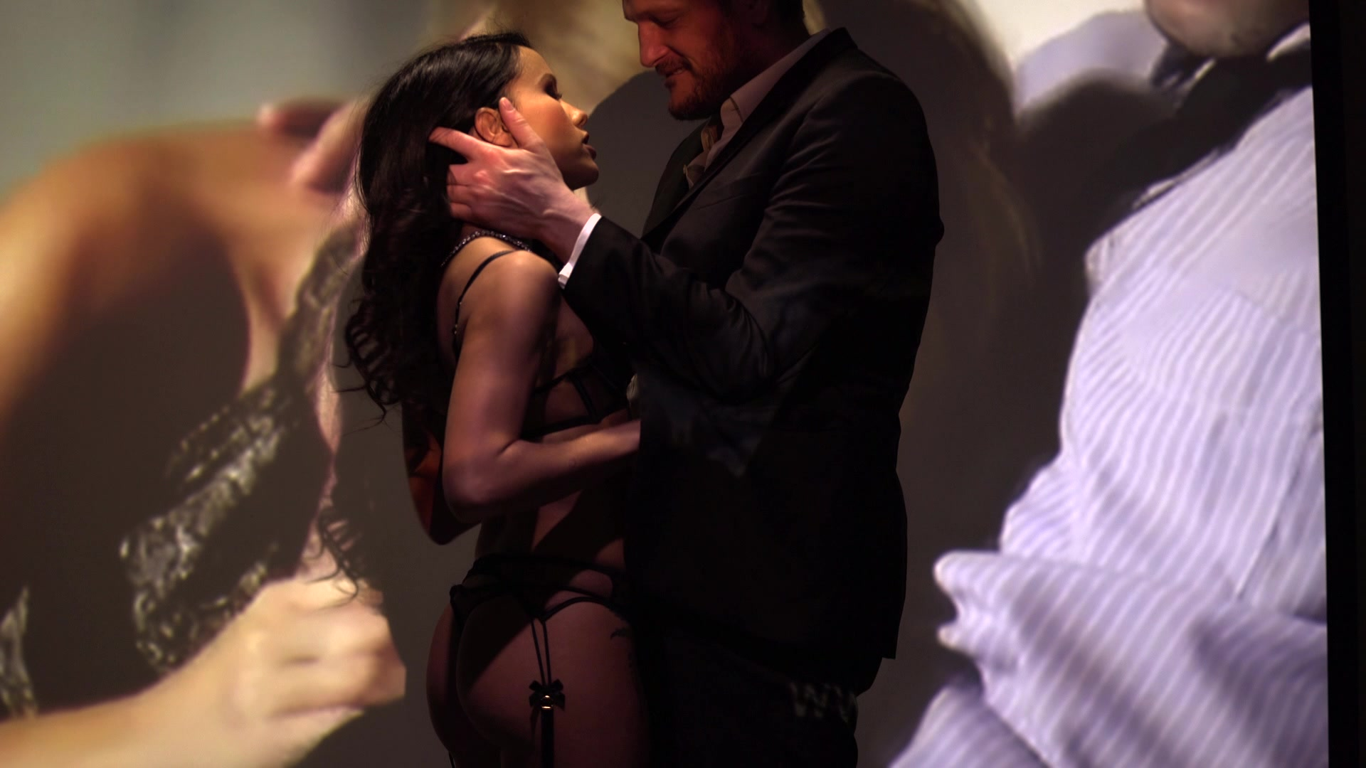 Scene with Megan Rain - image 5 out of 20