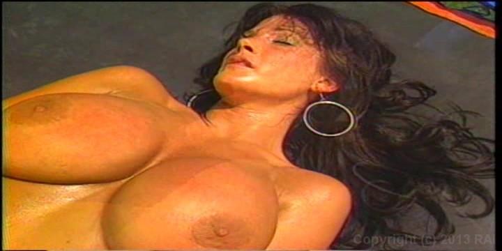 Lusty Busty Dolls 5 - Scene 3 - Bizarre - ExtremeTubecom
