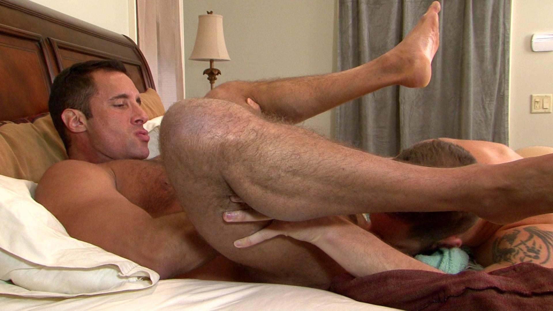 from Chaim gay play daddies vol 7