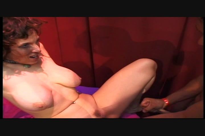 Erotic massage stroking instruction clip
