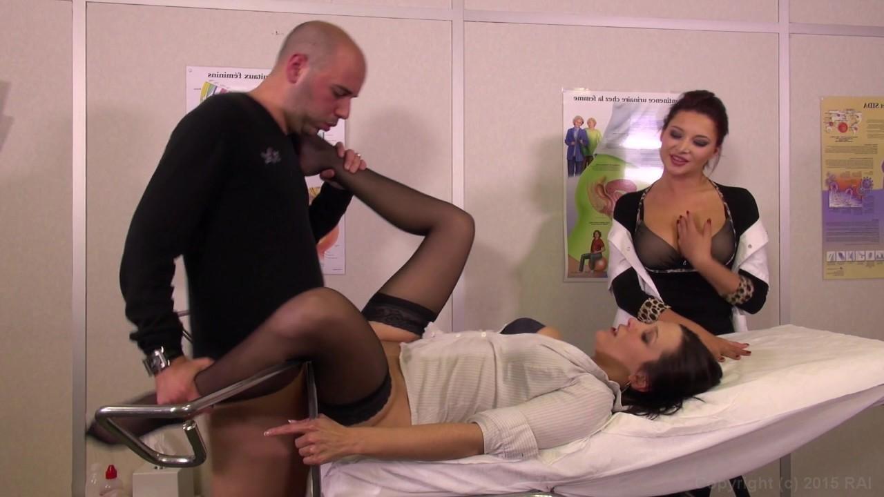 Gynecologist Porn Videos 108