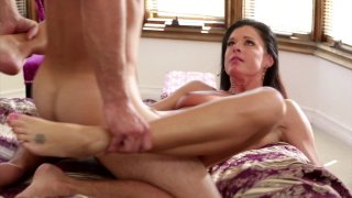 Stepmother 11, The: Don't Tell Your Dad James Avalon Affairs & Love Triangles Penny Pax