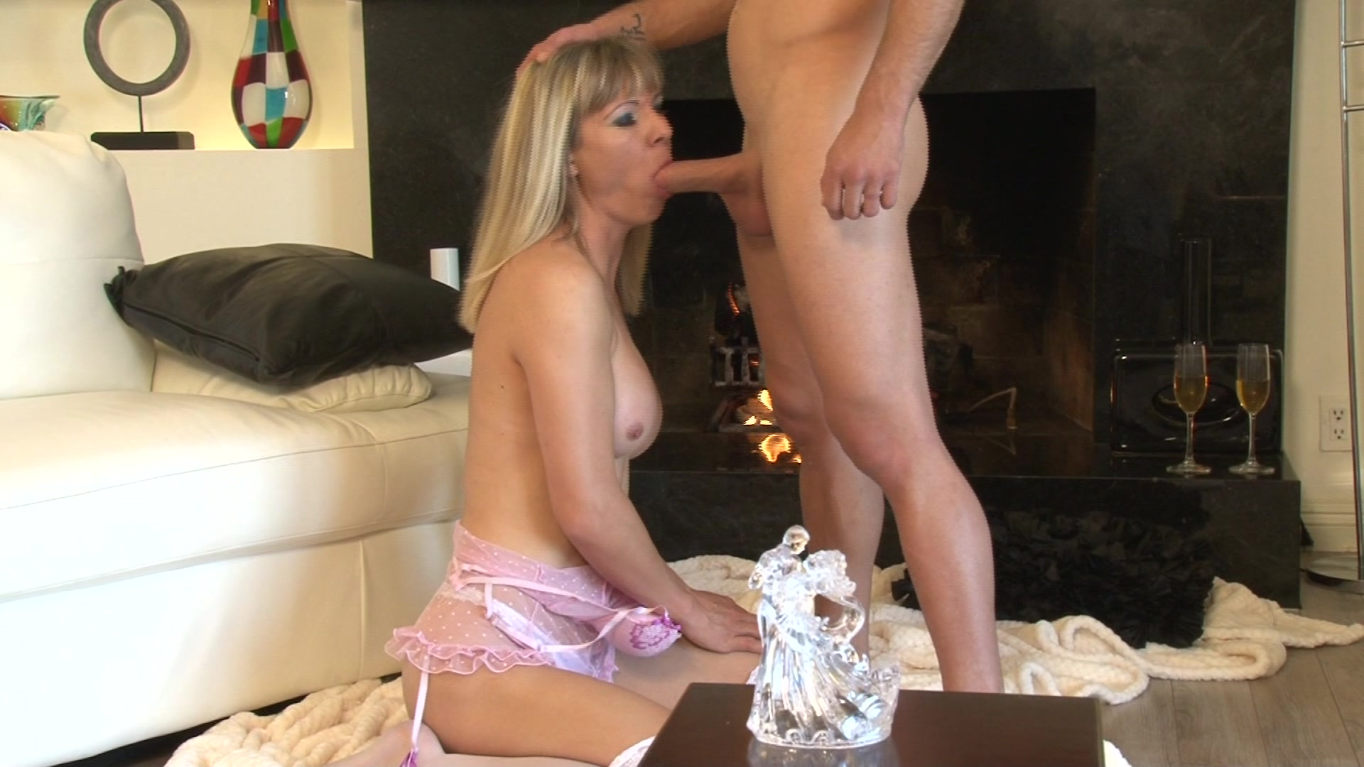 Real job casting slut load
