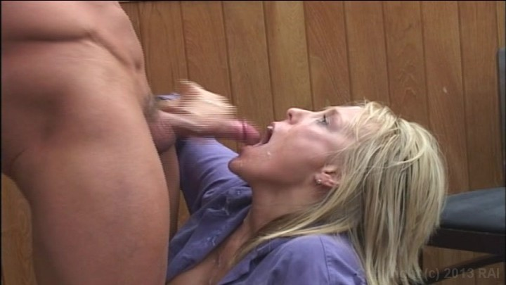 Milf fucking gigantic black cocks