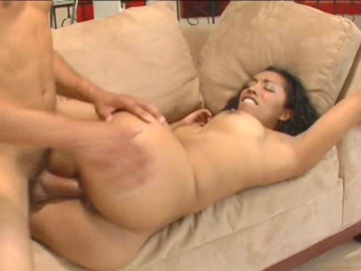 Real wife anal