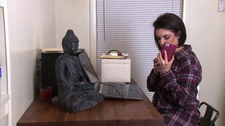 Asian weird video clip