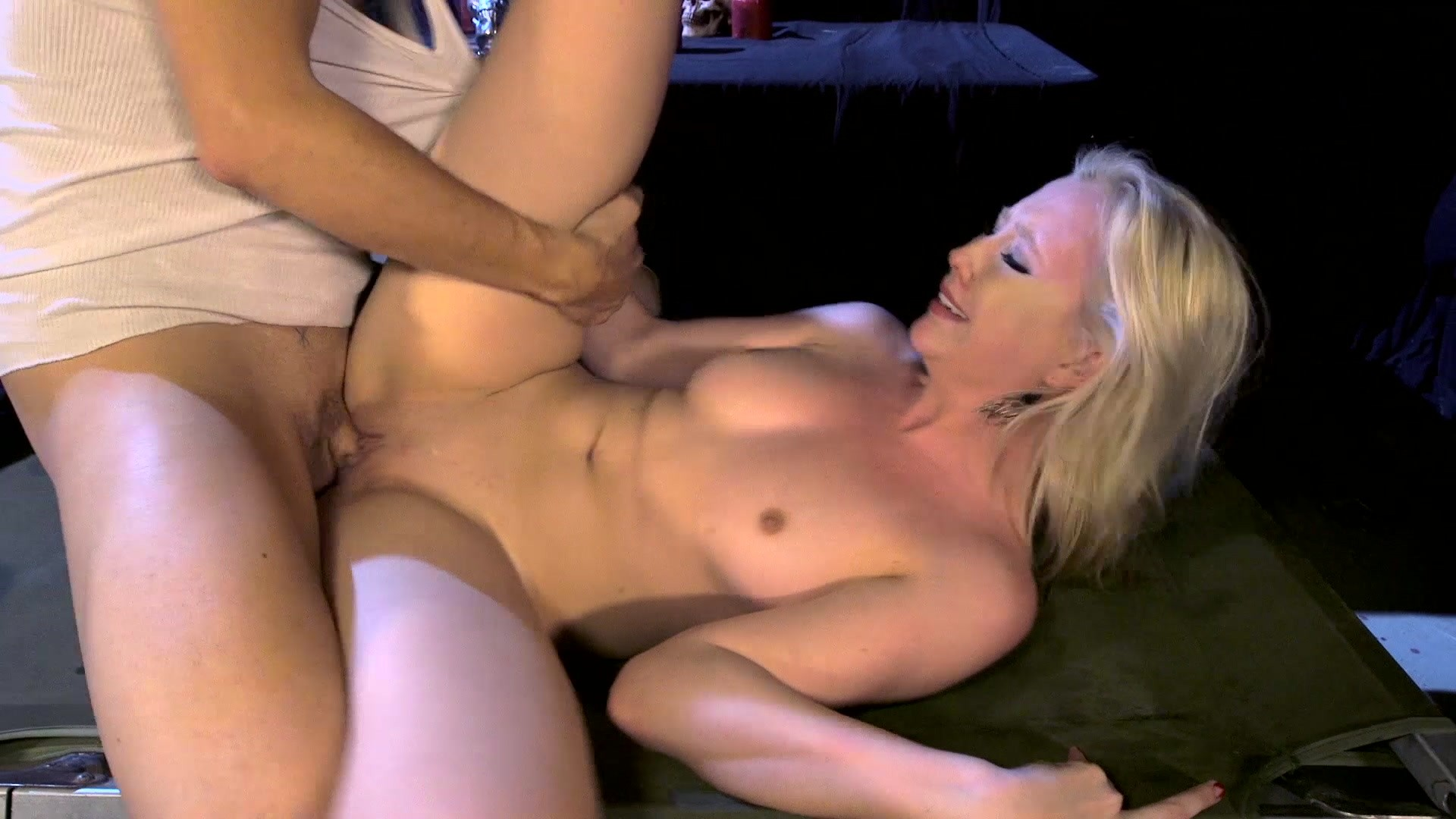 chloe brook interacial porn