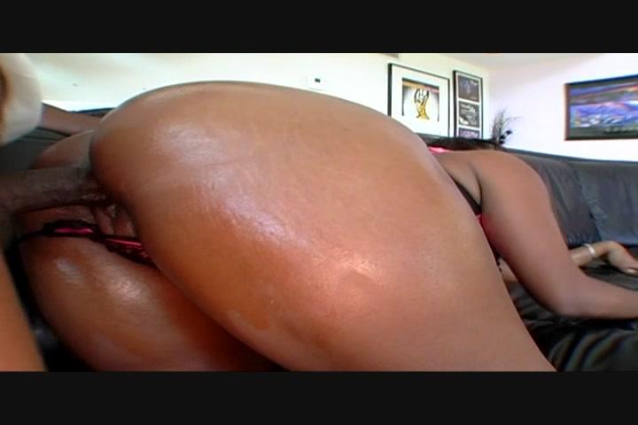 Big booty p***
