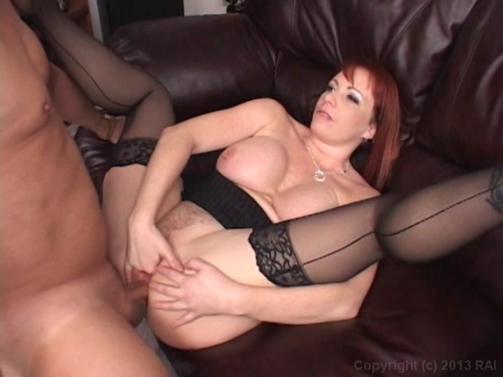 my mommy loves anal
