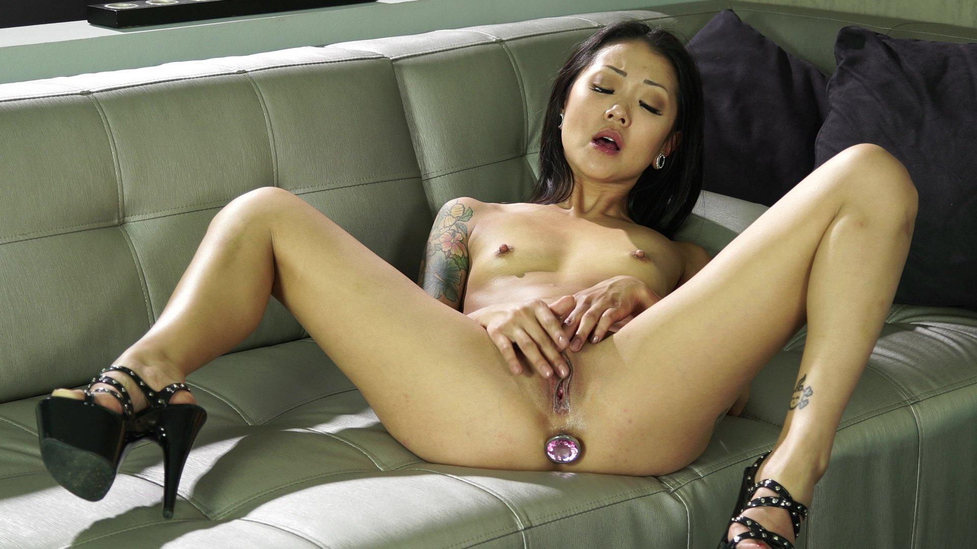 Русские Азиатки HD
