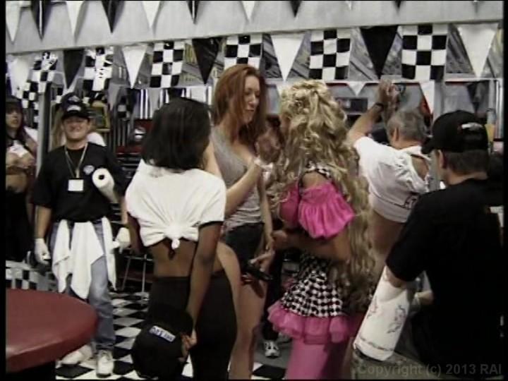 Last houston gang bang video want