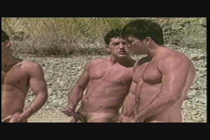 gay old men shower