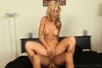 rocco anal blonde