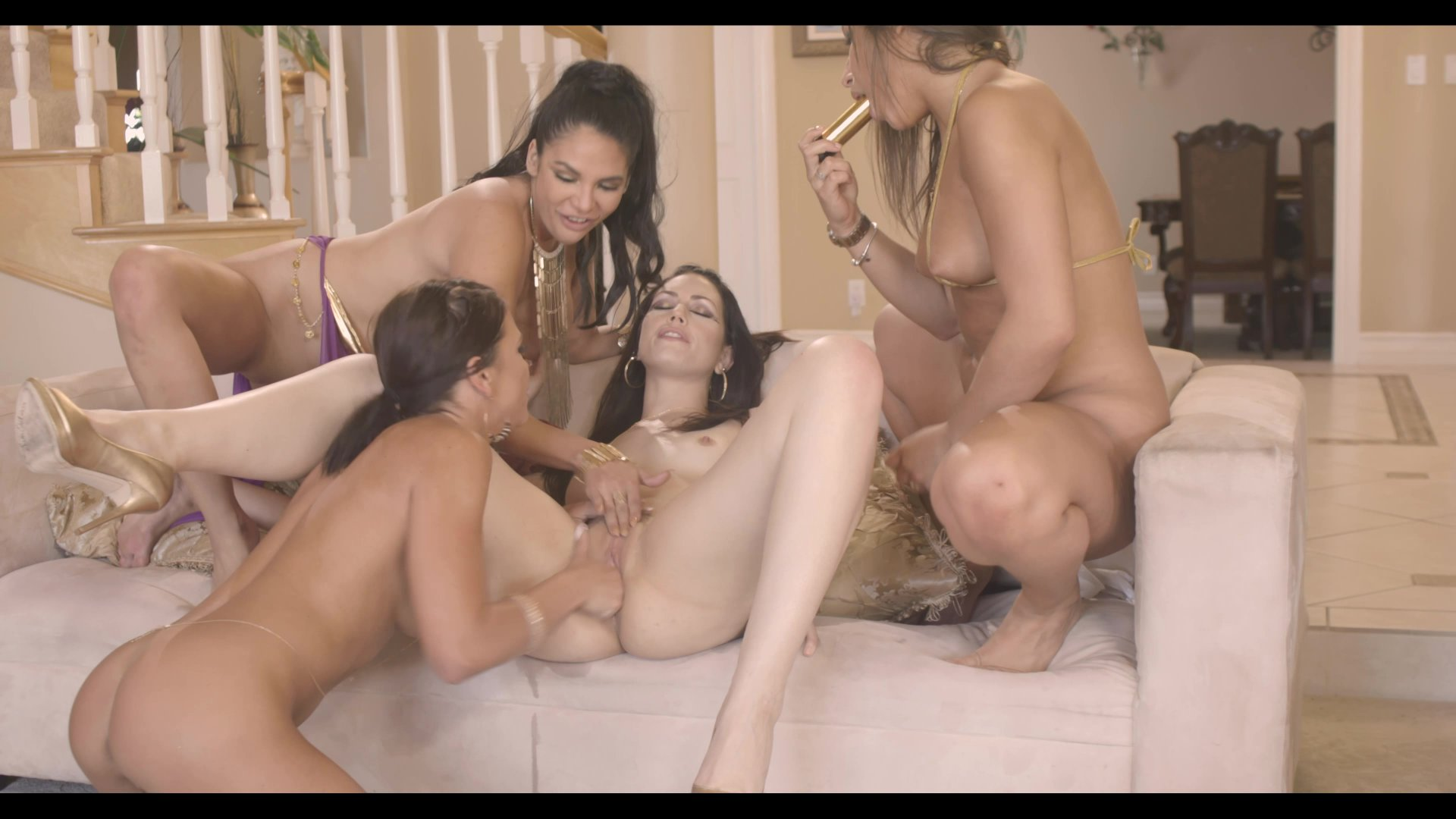 Agree, remarkable Latina chick orgies