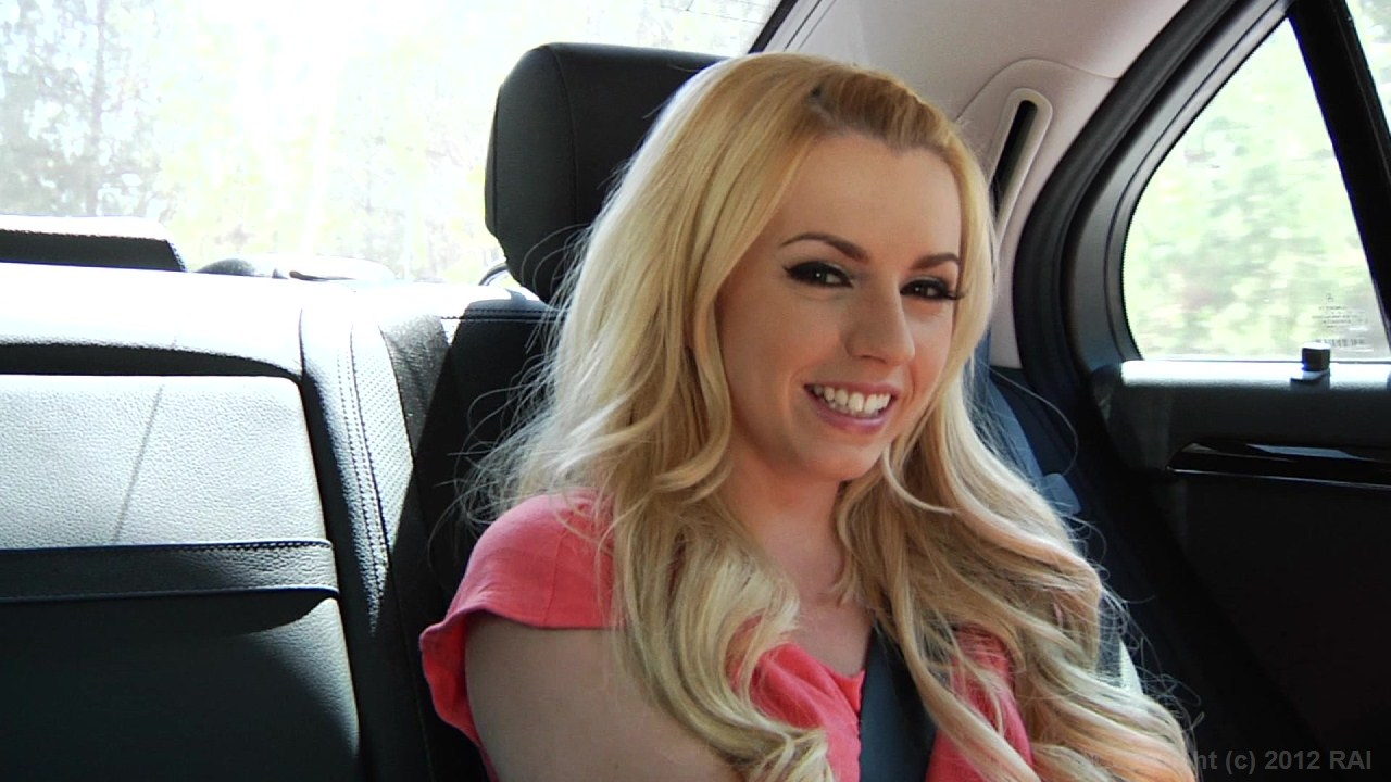 Scene with James Deen and Lexi Belle - image 2 out of 20