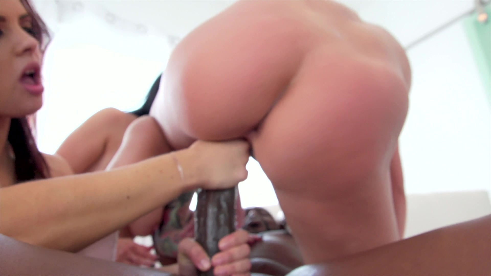 Scene with Casey Calvert, Keisha Grey, Katrina Jade and Goldie Glock - image 11 out of 20