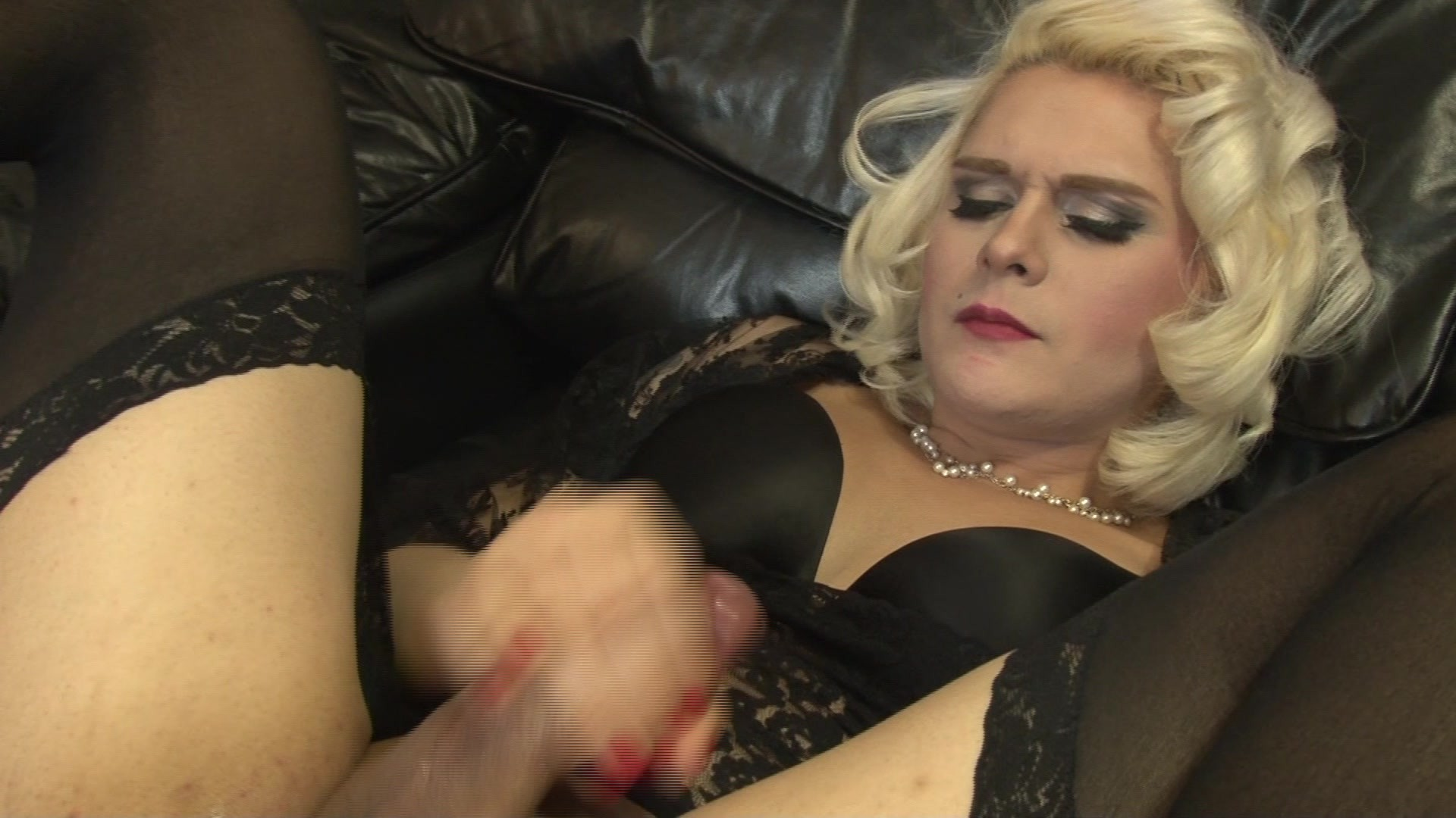 Videos From Tranny Surprise For 84