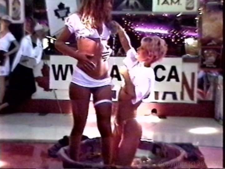erotic handjob on a boat video