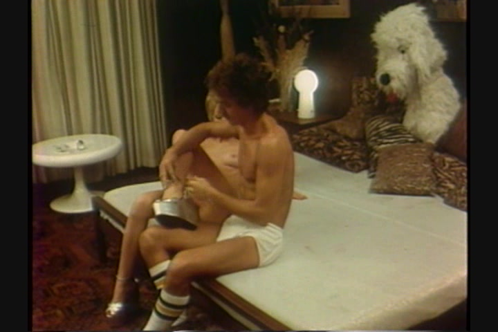 Every inch a lady 1975 scene 2 darby
