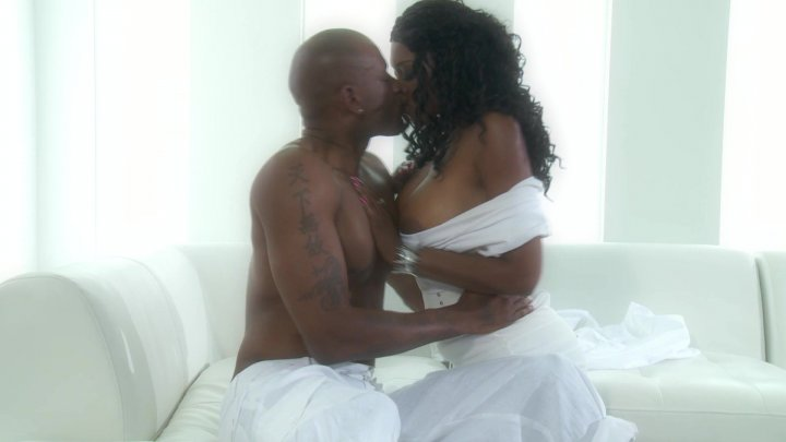 Scene with Nyomi Banxxx and Flash Brown - image 14 out of 20