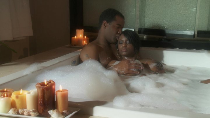 Scene with Jada Fire and Tyler Knight - image 10 out of 20