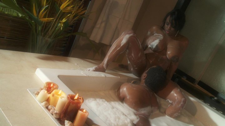 Scene with Jada Fire and Tyler Knight - image 17 out of 20