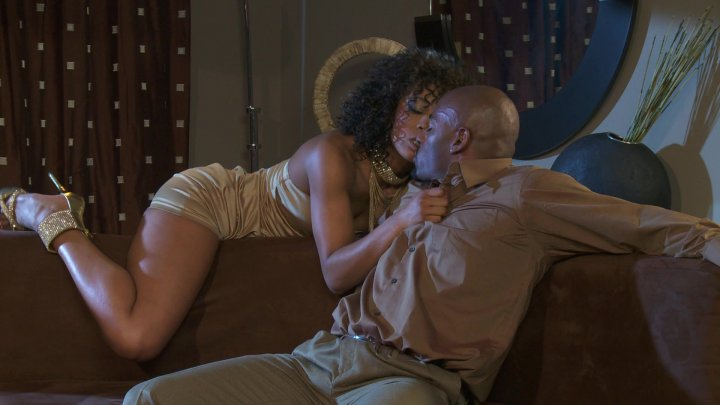 Scene with Deep Threat and Misty Stone - image 6 out of 20