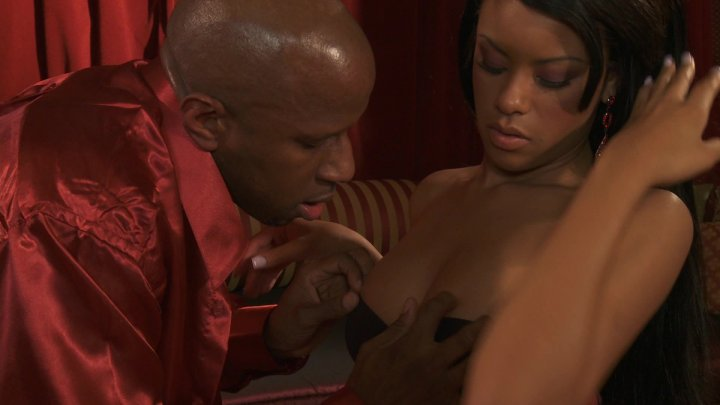 Scene with Prince Yahshua - image 11 out of 20