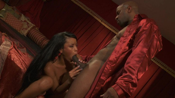 Scene with Prince Yahshua - image 16 out of 20