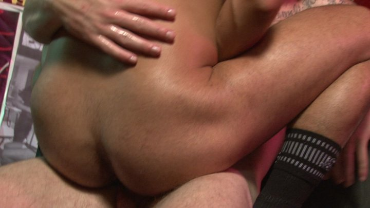 Stalker Gay Porn Videos