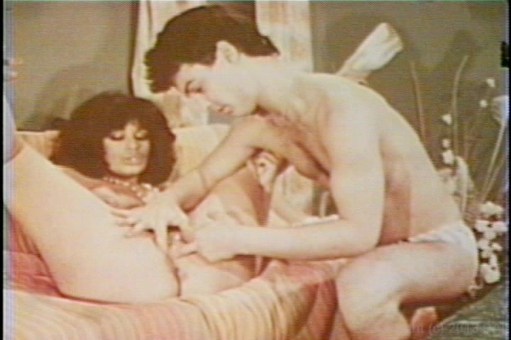 Vanessa del rio and john holmes