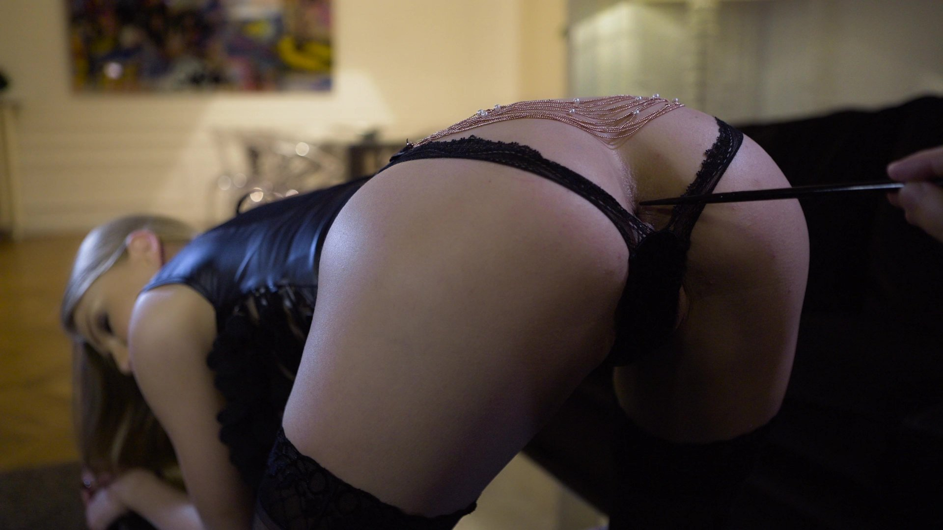 Preview image 4 out of 18  of scene 3 from Claire Desires Of Submission