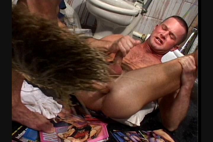 fetish gay man photo underwear