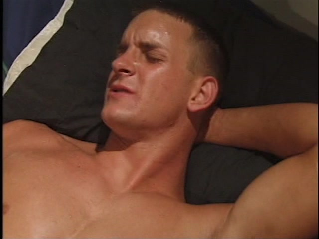 from Toby virgin no more gay dvd