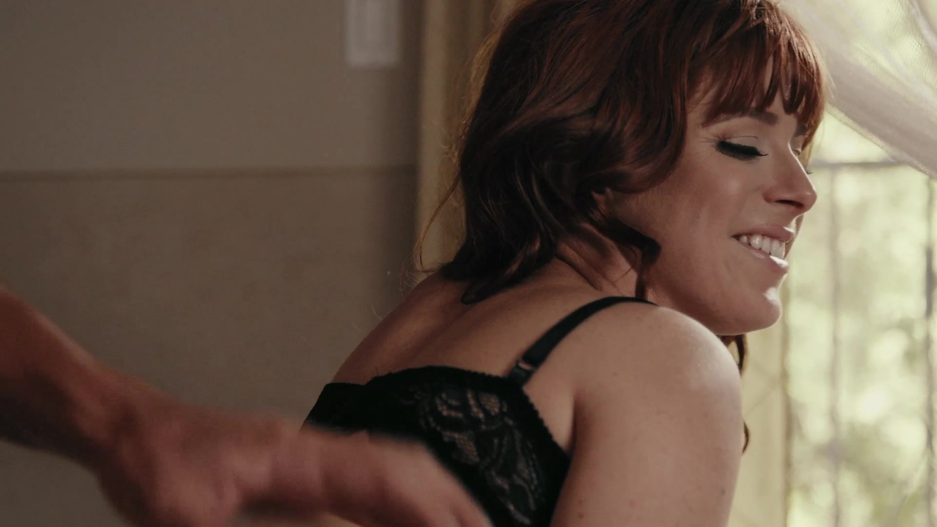 Scene with Richie Calhoun and Penny Pax - image 14 out of 20
