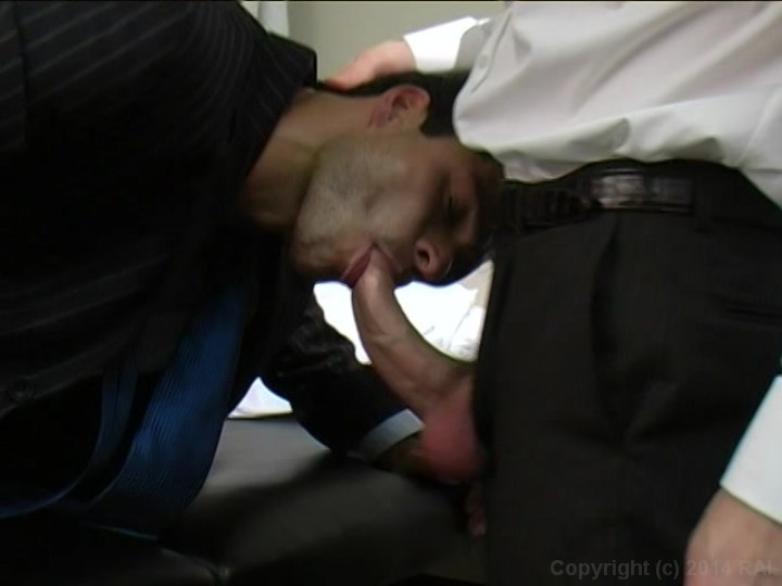 Men at play 1 executive pleasures porn
