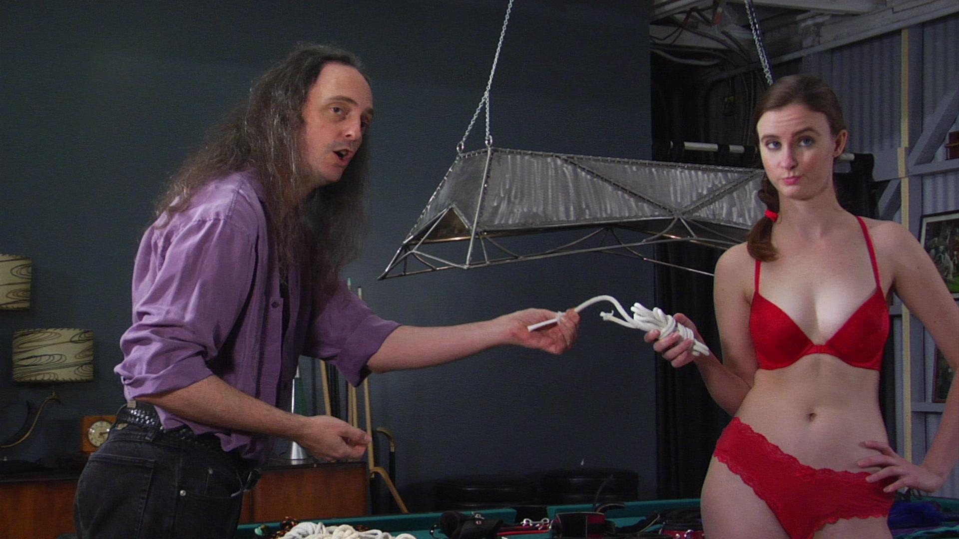 Orgy movie clips