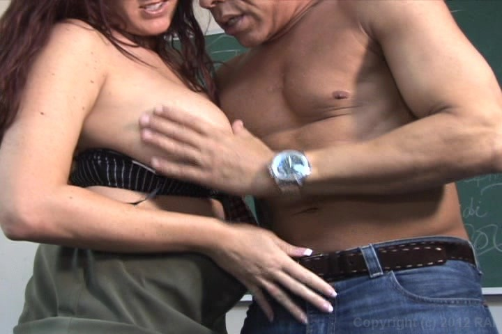 Used love 2 big boob squirting teacher first