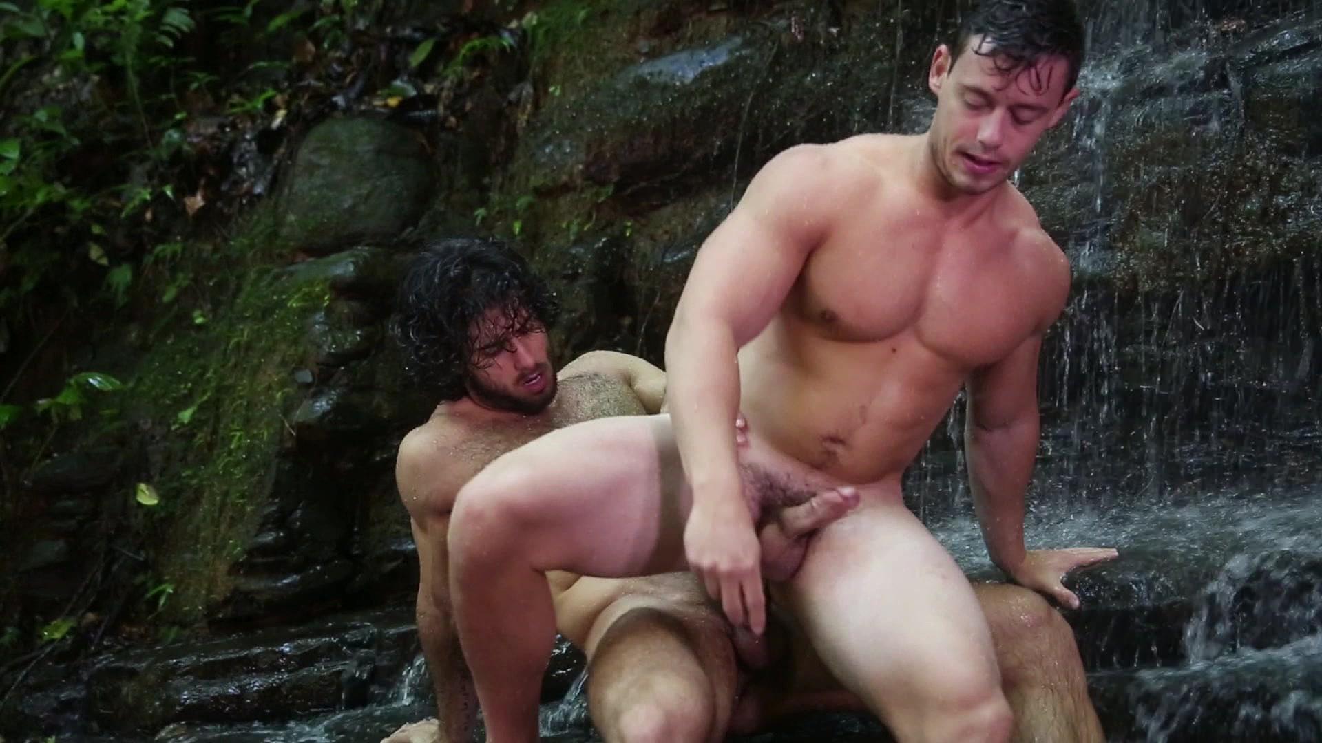 Порно Видео Русские Геи На Природе