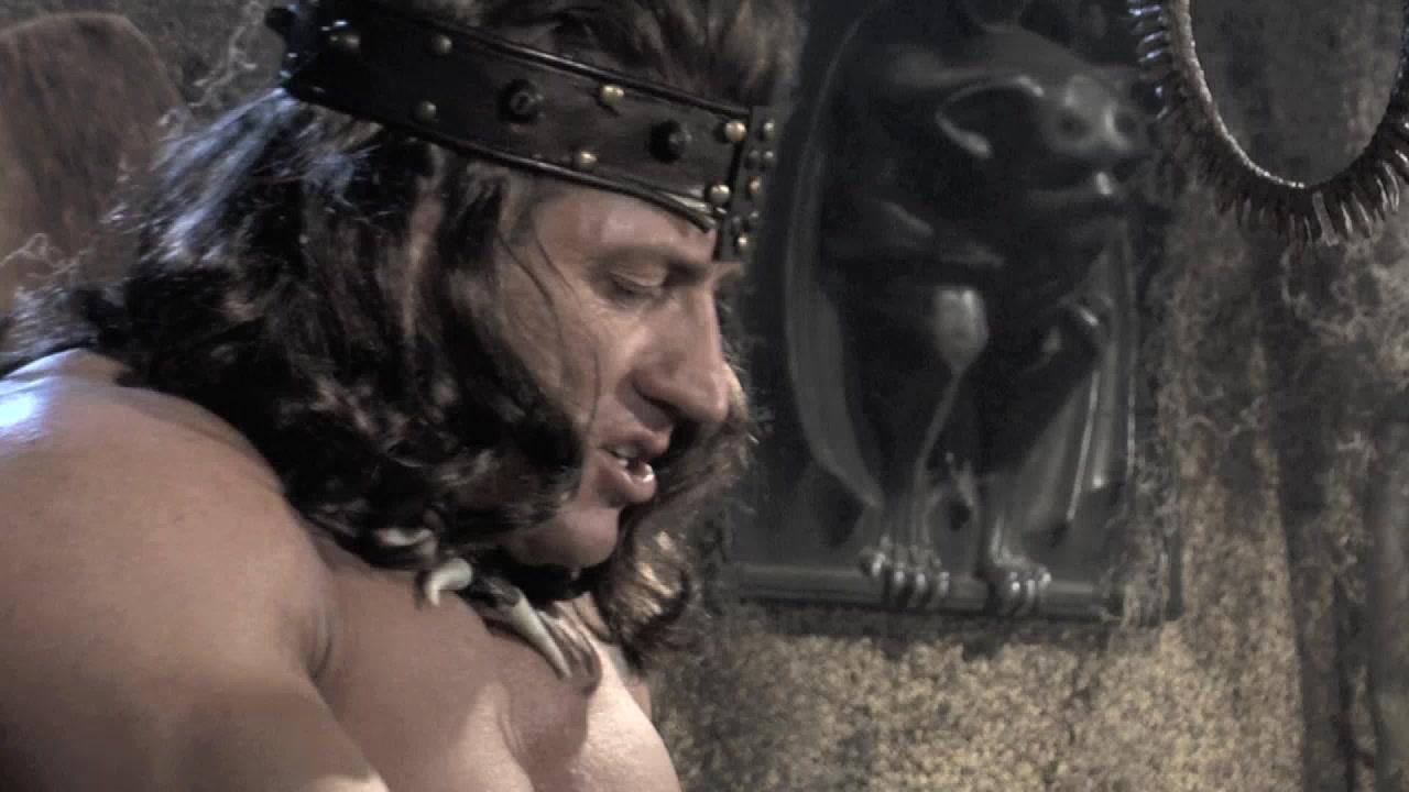 Conan The Barbarian Porn 12