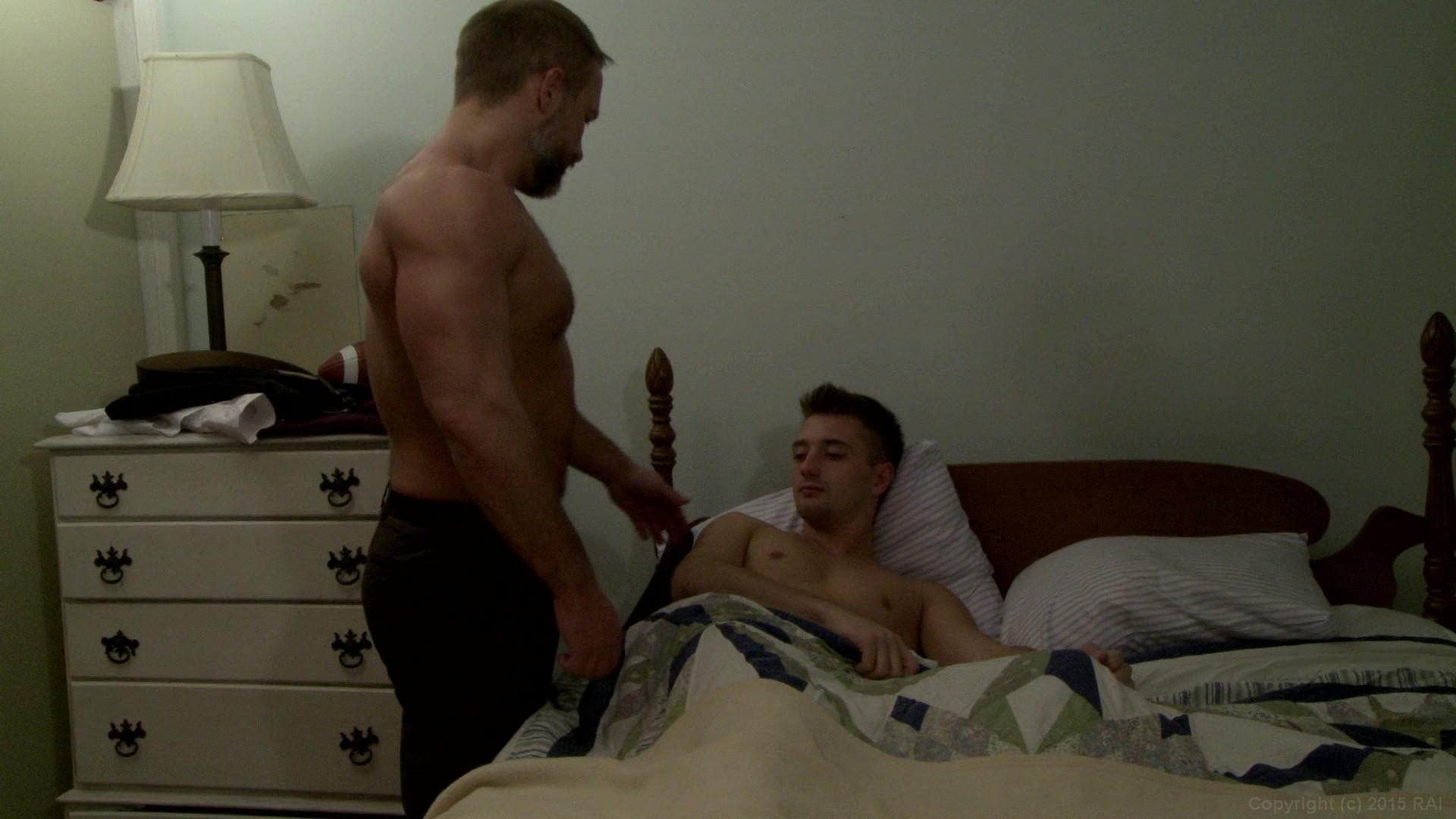 Gay Male Fantasies 45