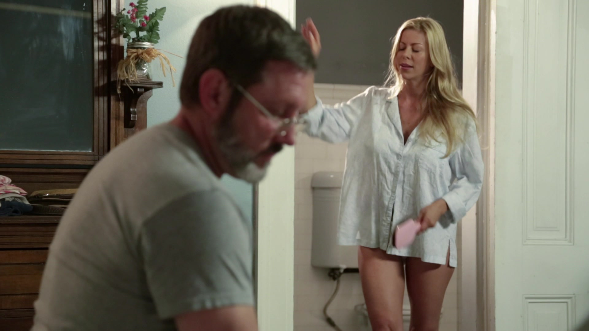 Scene with Brad Armstrong and Alexis Fawx - image 4 out of 20