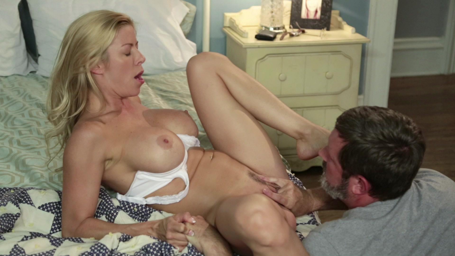 Scene with Brad Armstrong and Alexis Fawx - image 13 out of 20