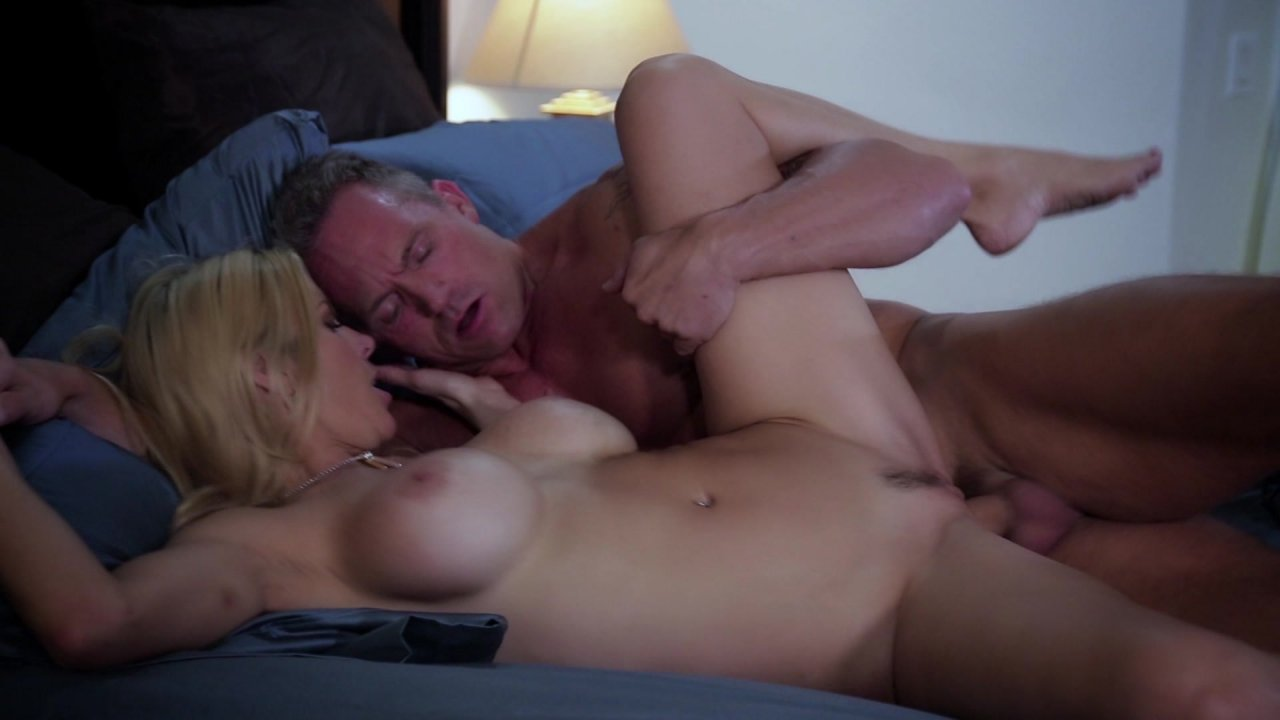 Scene with Marcus London and Alexis Fawx - image 11 out of 20