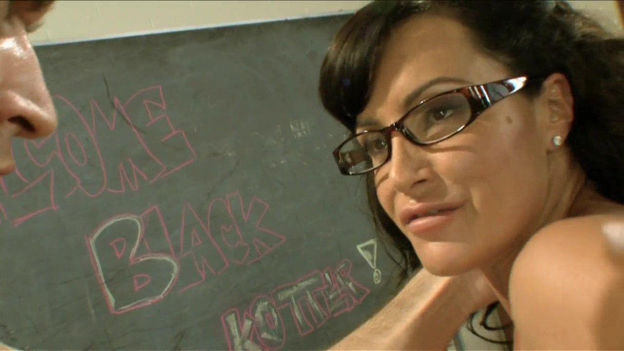 Scene with Lisa Ann and James Deen - image 20 out of 20