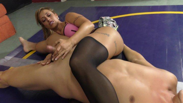 Eva notty dominatrix